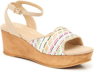 CL by Laundry Charlise Wedge Sandal - Women's