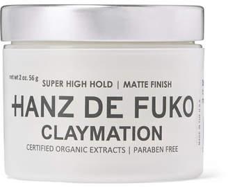 styling/ Hanz De Fuko - Claymation, 56g