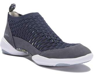 Jambu Dory Perforated Slip-On Sneaker