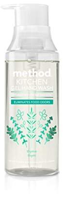 Method Products Kitchen Gel Hand Soap