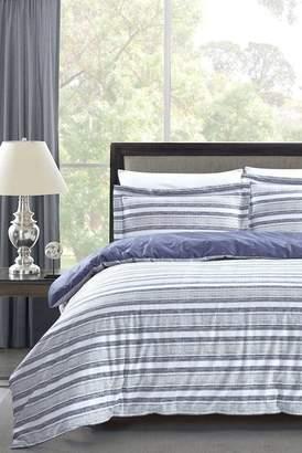 California Design Den by NMK Prosody King 3-Piece Comforter Set