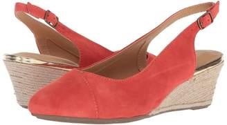 Me Too Sofia Women's Wedge Shoes