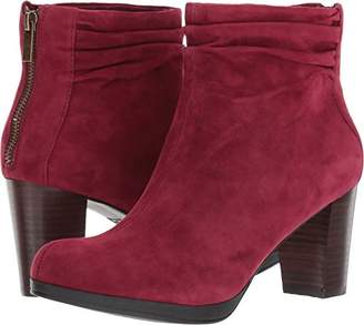 Bella Vita Women's Landon Ankle Bootie