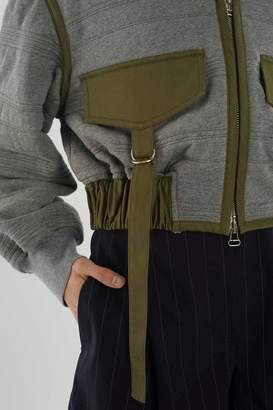 3.1 Phillip Lim Quilted Utility Jacket