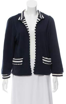 Marc by Marc Jacobs Knit Open Front Jacket