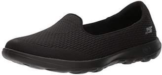 Skechers Performance Women's Go Walk Lite-15410 Loafer Flat
