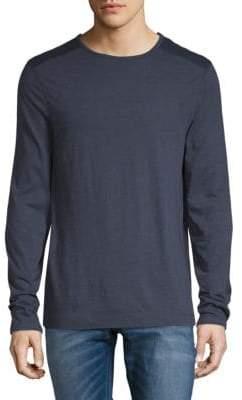 Vince Long-Sleeve Sweater
