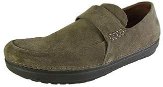 FitFlop Men's Flex Loafer Suede