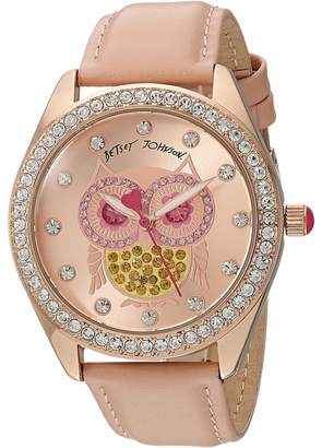 Betsey Johnson BJ00048-241 - What A Hoot Watches