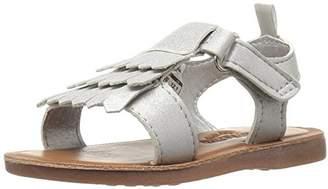 Osh Kosh Maven Girl's T-Strap Sandal