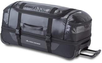 """High Sierra Kennesaw 30"""" Drop-Bottom Wheeled Duffel Bag"""