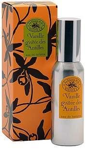 La Maison de la Vanille Vanille Givree des Antilles by 1.0 oz Eau de Toilette Spray