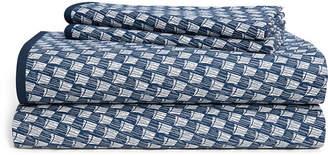Lauren Ralph Lauren Casey Print California King Sheeting Set Bedding
