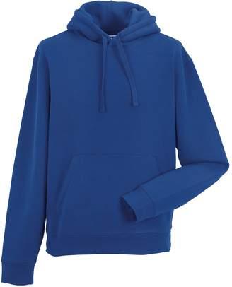 Russell Athletic Russell Mens Authentic Hooded Sweatshirt / Hoodie (XXL)