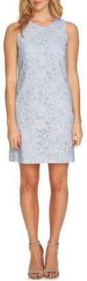 CeCe Lace Sheath Dress