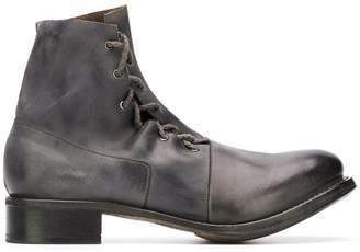 Factory Cherevichkiotvichki Goodyear asymmetric boots