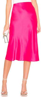 Amanda Uprichard X REVOLVE Paulina Slip Skirt