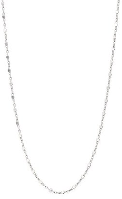 Women's Bony Levy Beaded Chain Collar Necklace (Nordstrom Exclusive) $295 thestylecure.com