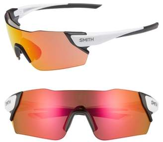 Smith Attack 130mm ChromaPop(TM) Shield Sunglasses