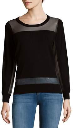 Zero Degrees Celsius Women's Chic Sweater