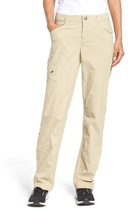 Women's Patagonia Quandary Pants $79 thestylecure.com