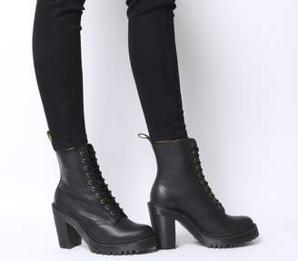 1ed3a10cea6 Dr. Martens Soft Leather Boots For Women - ShopStyle UK