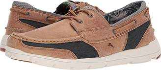 Tommy Bahama Men's ON PAR Spectator Boat Shoe