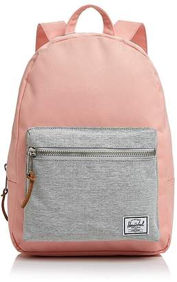 Herschel Grove Canvas Backpack