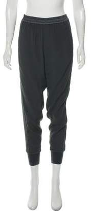 Vince Casual Mid-Rise Pants