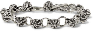 Peyote Bird Sterling Silver Bracelet
