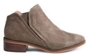 Steve Madden Freshy Ankle Boots