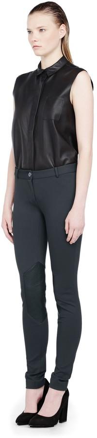 Mackage Gigi Jade Leather Pants