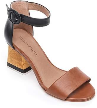 Bernardo FOOTWEAR Nova Ankle Strap Sandal