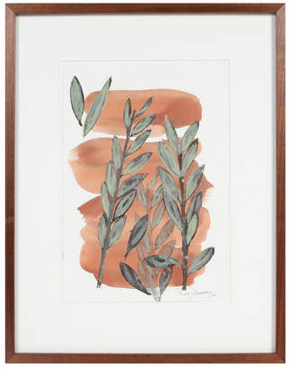 "Serena & Lily ""Italian Botanical I"" by Rob Delamater"