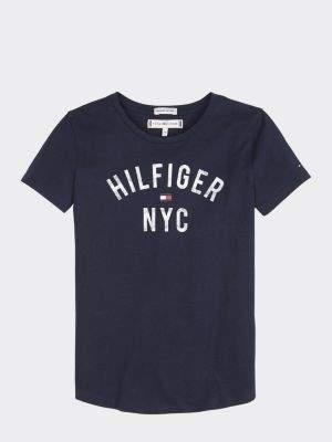 Tommy Hilfiger Essential Organic Cotton Logo T-Shirt