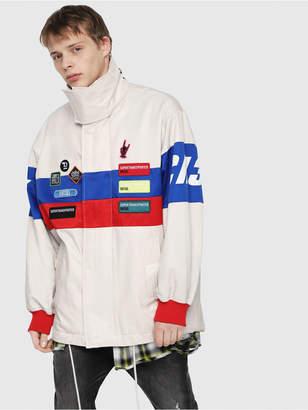 Diesel Jackets 0AAUI - Multicolor - S