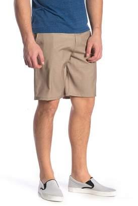 Hurley Liberty Check Walking Shorts