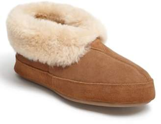 Acorn Genuine Sheepskin Slipper