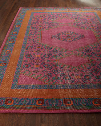 "Horchow Diantha Rug, 5'6"" x 8'6"""