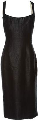 L'Wren Scott Black Dress for Women