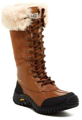 UGG Adirondack Genuine Sheepskin Tall Boot