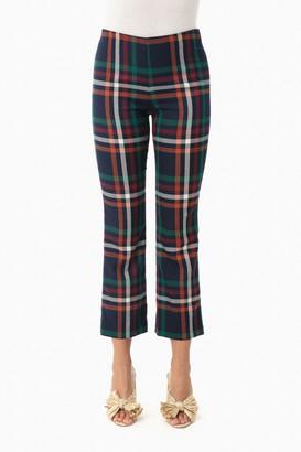 Tuckernuck New England Plaid Ashford Pants