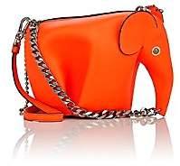 Loewe Women's Punk Elephant Mini Bag - Fluo Orange