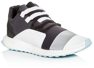 Y-3 Kozoko Lace Up Sneakers $350 thestylecure.com