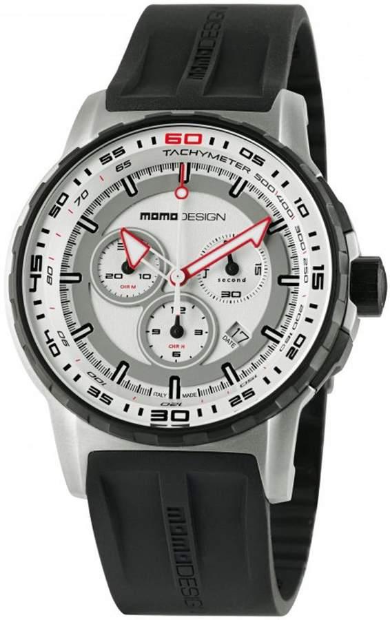 MOMO Design Pilot Pro Crono Cuarzo Men's watches MD2164SS-21