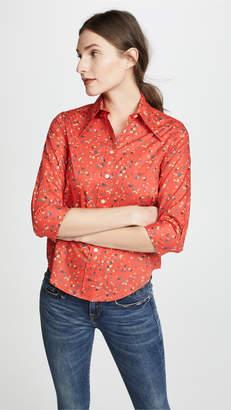 R 13 Collared Shirt