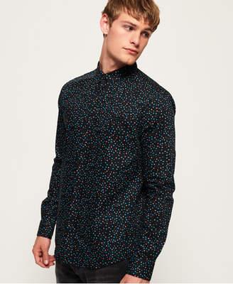 Superdry Premium Slim Fit Shirt