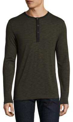 Theory Snap Ringer Henley