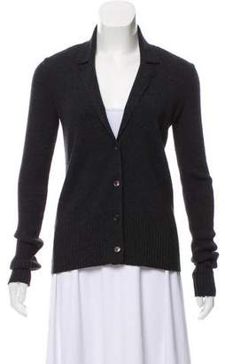 Max Mara Wool Knit Cardigan