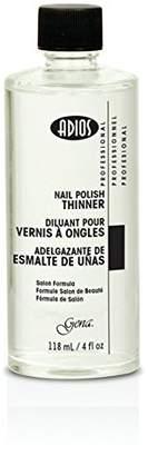 Gena Polish Thinner, 4 Ounce
